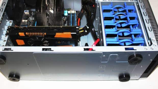 コンピューターの修理 のカテゴリ