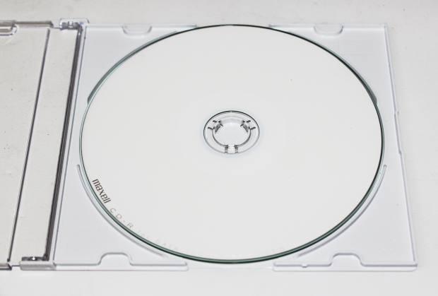 CD-R/RW のカテゴリ