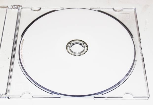 DVD-RAM/RW のカテゴリ