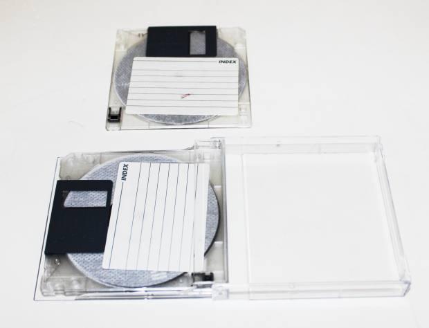 FD:フロッピーディスク のカテゴリ