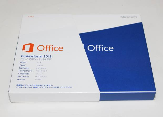 Excel・Word Office のカテゴリ