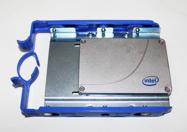 パソコンに内蔵されたSSD