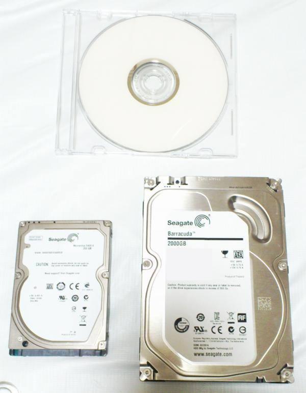 データディスク
