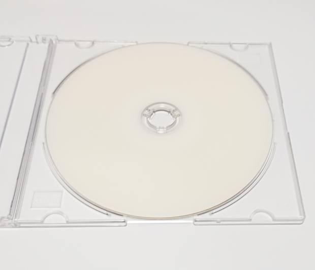 ブルーレイのディスク