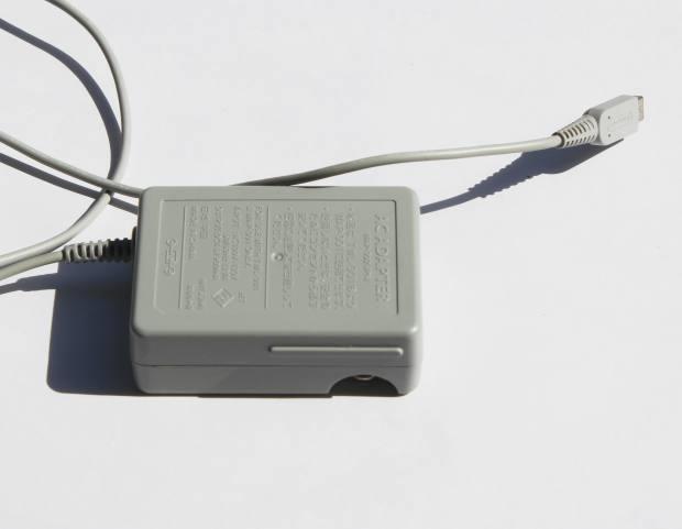 電子機器のコード