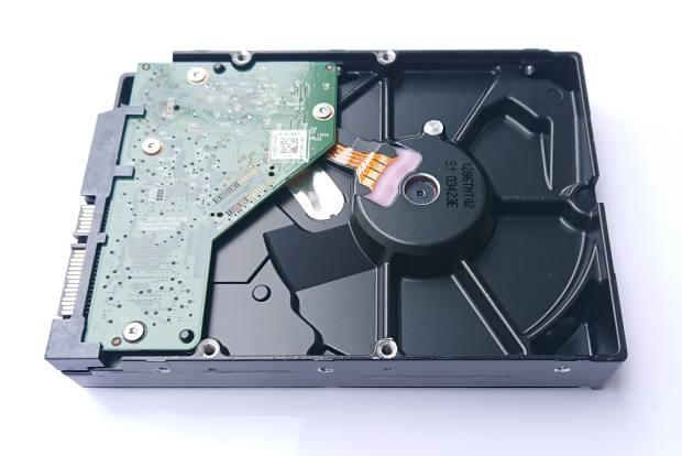 HDDの製品