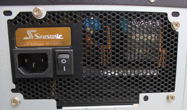 パソコンの電源