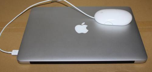 MacのOSのパソコン