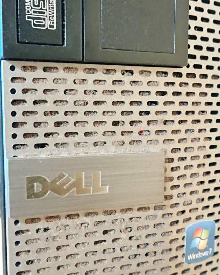 DellのPC