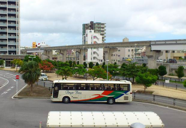 沖縄県那覇市