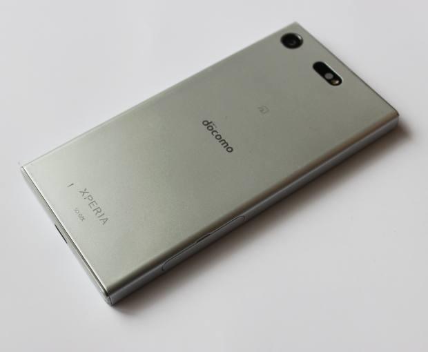 Xperiaのスマートフォン