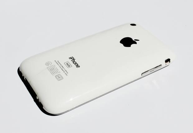 AppleのiPhone