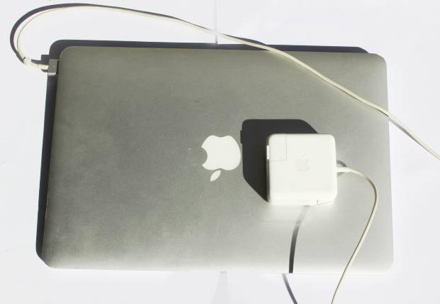 MacのPC本体