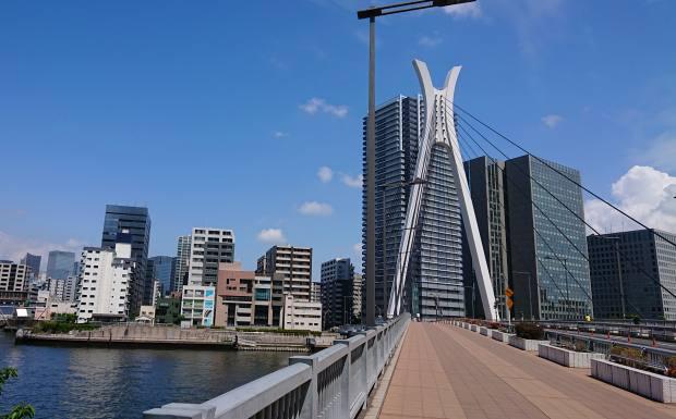 東京都内の景観