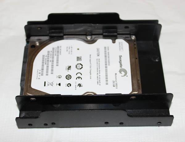 HDDマウンター