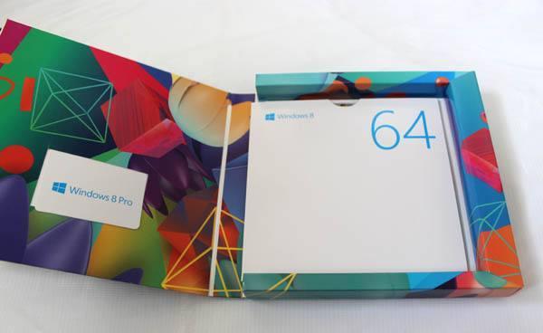 Windows8:64bit