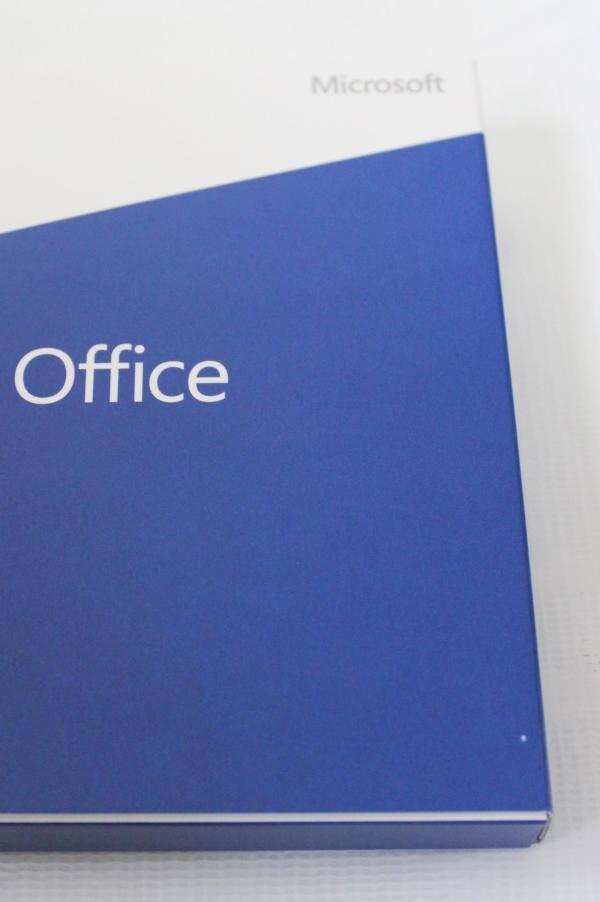 マイクロソフトオフィス2013