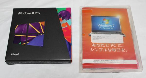 Windowsディスク