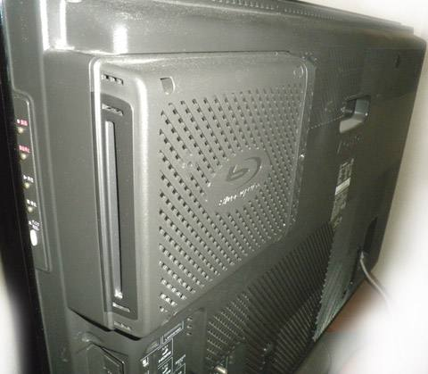 ブルーレイディスクレコーダー
