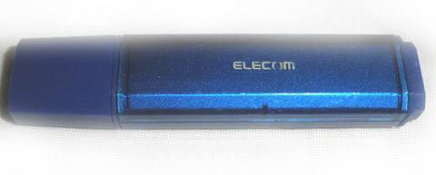 USBフラッシュメモリー