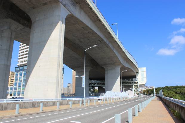 兵庫県神戸市内