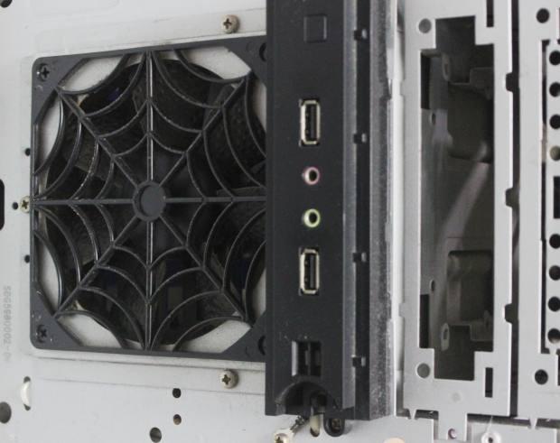 PCのCPU冷却装置