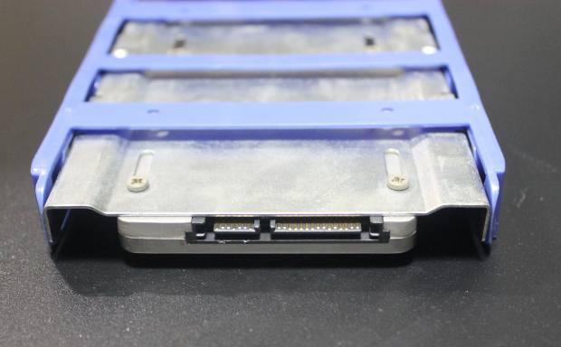 SSDのインターフェース