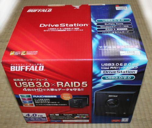 DriveStation