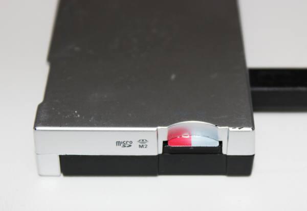 """microSDXCメモリーカード"""""""