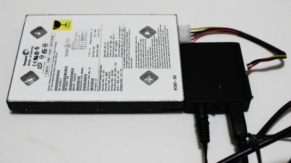 USB変換ユニット