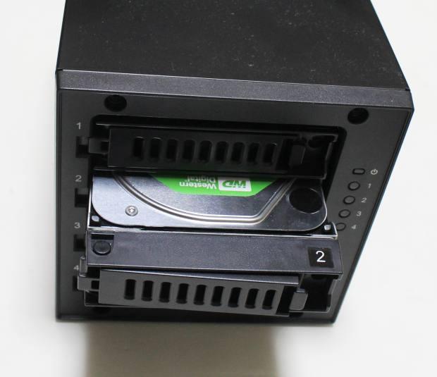RAID装置