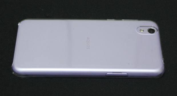 アクオスのスマートフォン