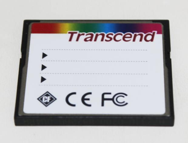 CFメモリーカード